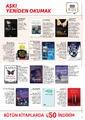 D&R 16 Ekim - 15 Kasım 2020 Kampanya Broşürü! Sayfa 7 Önizlemesi