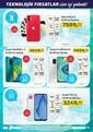 5M Migros 29 Ekim - 11 Kasım 2020 Kampanya Broşürü:Hem İndirimli Hem Money Hediyeli Sayfa 21 Önizlemesi
