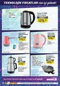 5M Migros 29 Ekim - 11 Kasım 2020 Kampanya Broşürü:Hem İndirimli Hem Money Hediyeli Sayfa 28 Önizlemesi