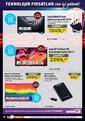 5M Migros 29 Ekim - 11 Kasım 2020 Kampanya Broşürü:Hem İndirimli Hem Money Hediyeli Sayfa 24 Önizlemesi