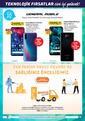 5M Migros 29 Ekim - 11 Kasım 2020 Kampanya Broşürü:Hem İndirimli Hem Money Hediyeli Sayfa 23 Önizlemesi