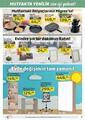 5M Migros 29 Ekim - 11 Kasım 2020 Kampanya Broşürü:Hem İndirimli Hem Money Hediyeli Sayfa 9 Önizlemesi