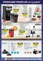 5M Migros 29 Ekim - 11 Kasım 2020 Kampanya Broşürü:Hem İndirimli Hem Money Hediyeli Sayfa 30 Önizlemesi