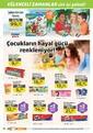 5M Migros 29 Ekim - 11 Kasım 2020 Kampanya Broşürü:Hem İndirimli Hem Money Hediyeli Sayfa 14 Önizlemesi