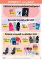 5M Migros 29 Ekim - 11 Kasım 2020 Kampanya Broşürü:Hem İndirimli Hem Money Hediyeli Sayfa 17 Önizlemesi