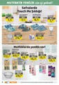 5M Migros 29 Ekim - 11 Kasım 2020 Kampanya Broşürü:Hem İndirimli Hem Money Hediyeli Sayfa 8 Önizlemesi