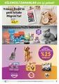 5M Migros 29 Ekim - 11 Kasım 2020 Kampanya Broşürü:Hem İndirimli Hem Money Hediyeli Sayfa 13 Önizlemesi