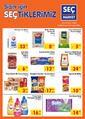 Seç Market 07 - 13 Ekim 2020 Kampanya Broşürü! Sayfa 1