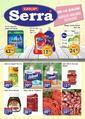 Serra Market 09 - 18 Ekim 2020 Kampanya Broşürü! Sayfa 1
