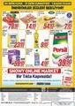 Snowy Market 30 Ekim - 01 Kasım 2020 Kampanya Broşürü! Sayfa 2