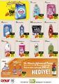Onur Market 15 - 28 Ekim 2020 İstanbul & Trakya Bölge Kampanya Broşürü! Sayfa 14 Önizlemesi