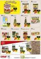 Onur Market 15 - 28 Ekim 2020 İstanbul & Trakya Bölge Kampanya Broşürü! Sayfa 10 Önizlemesi