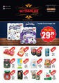 Seyhanlar Market Zinciri 20 Ekim - 02 Kasım 2020 Kampanya Broşürü! Sayfa 1