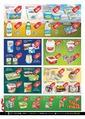 Seyhanlar Market Zinciri 20 Ekim - 02 Kasım 2020 Kampanya Broşürü! Sayfa 3 Önizlemesi