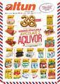Altun Market 30 Eylül - 11 Ekim 2020 Avcılar Mağazasına Özel Kampanya Broşürü! Sayfa 1