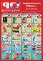 Gri Ucuz Satış 23 - 29 Ekim 2020 Kampanya Broşürü! Sayfa 1 Önizlemesi