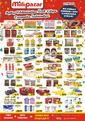 Milli Pazar Market 21 Ekim 2020 Halk Günü Kampanya Broşürü! Sayfa 1