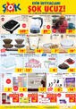 Şok Market 24 - 27 Ekim 2020 Hafta Sonu Kampanya Broşürü! Sayfa 1 Önizlemesi