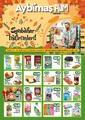 Aybimaş 16 - 25 Ekim 2020 Kampanya Broşürü! Sayfa 1 Önizlemesi