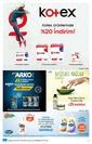 Carrefour 30 Ekim - 11 Kasım 2020 Kampanya Broşürü! Sayfa 31 Önizlemesi