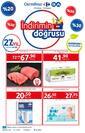 Carrefour 30 Ekim - 11 Kasım 2020 Kampanya Broşürü! Sayfa 1 Önizlemesi