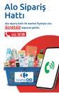 Carrefour 30 Ekim - 11 Kasım 2020 Kampanya Broşürü! Sayfa 55 Önizlemesi