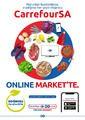 Carrefour 30 Ekim - 11 Kasım 2020 Kampanya Broşürü! Sayfa 56 Önizlemesi