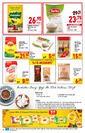 Carrefour 30 Ekim - 11 Kasım 2020 Kampanya Broşürü! Sayfa 18 Önizlemesi