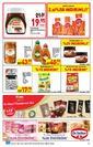 Carrefour 30 Ekim - 11 Kasım 2020 Kampanya Broşürü! Sayfa 19 Önizlemesi