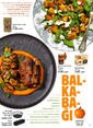 Carrefour 09 - 31 Ekim 2020 Gurme Kampanya Broşürü! Sayfa 11 Önizlemesi