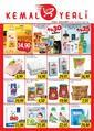 Kemal Yerli Market 01 - 14 Ekim 2020 Kampanya Broşürü! Sayfa 1