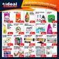 İdeal Market Ordu 23 - 29 Ekim 2020 Kampanya Broşürü! Sayfa 1