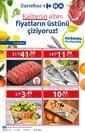 Carrefour 15 - 29 Ekim 2020 Kampanya Broşürü! Sayfa 1 Önizlemesi