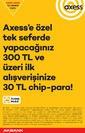 Carrefour 15 - 29 Ekim 2020 Kampanya Broşürü! Sayfa 62 Önizlemesi