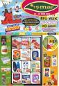 İşmar Market 27 - 31 Ekim 2020 Kampanya Broşürü! Sayfa 1