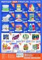Essen Süpermarketler 14 - 28 Ekim 2020 Kampanya Broşürü! Sayfa 4 Önizlemesi