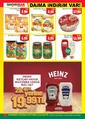 Showmar Hipermarketleri 26 - 31 Ekim 2020 Kampanya Broşürü! Sayfa 3 Önizlemesi