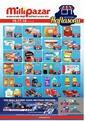 Milli Pazar Market 16 - 18 Ekim 2020 Kampanya Broşürü! Sayfa 1