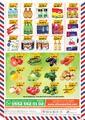 Altun Market 20 - 31 Ekim 2020 Gürpınar 1 Mağazasına Özel Kampanya Broşürü! Sayfa 2 Önizlemesi