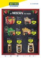 Metro Toptancı Market 15 - 28 Ekim 2020 Nestle Kampanya Broşürü! Sayfa 1 Önizlemesi