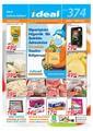 İdeal Hipermarket 09 - 13 Ekim 2020 Kampanya Broşürü! Sayfa 1