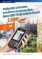 Beko Ekim 2020 Elektronik Ürünler Kataloğu Sayfa 38 Önizlemesi