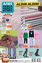 A101 22 - 28 Ekim 2020 Aldın Aldın Kampanya Broşürü! Sayfa 7 Önizlemesi