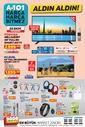 A101 22 - 28 Ekim 2020 Aldın Aldın Kampanya Broşürü! Sayfa 1 Önizlemesi