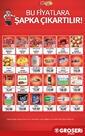 Groseri 27 - 31 Ekim 2020 Fırsat Ürünleri Sayfa 1