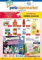 Perla Süpermarket 06 - 20 Ekim 2020 Kampanya Broşürü! Sayfa 1