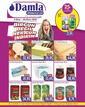Damla Market 09 - 20 Ekim 2020 Kampanya Broşürü! Sayfa 1