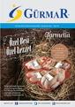 Gürmar Süpermarket 01 - 15 Ekim 2020 Kampanya Broşürü! Sayfa 1 Önizlemesi