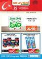 Uysal Market 15 Ekim - 06 Kasım 2020 Kampanya Broşürü! Sayfa 1