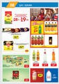 Gürmar Süpermarket 16 - 31 Ekim 2020 Kampanya Broşürü! Sayfa 8 Önizlemesi